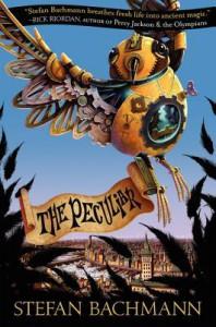 The Peculiar - Stefan Bachmann