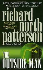 The Outside Man - Richard North Patterson