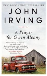 A Prayer for Owen Meany - John Irving