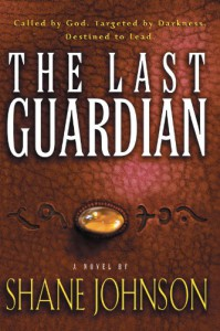 The Last Guardian - Shane Johnson