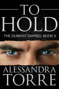 To Hold - Alessandra Torre