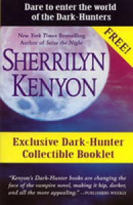 Second Chances (Dark-Hunter Universe, #8.5) - Sherrilyn Kenyon