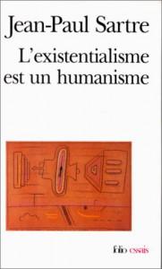 L'existentialisme est un humanisme - Jean-Paul Sartre