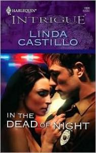 In the Dead of Night (Harlequin Intrigue, #1020) - Linda Castillo