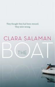 The Boat - Clara Salaman
