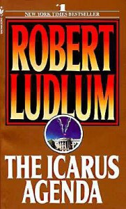 The Icarus Agenda - Robert Ludlum
