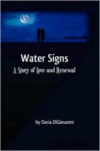 Water Signs - Daria Digiovanni