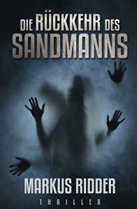 Die Rückkehr des Sandmanns - Markus Ridder
