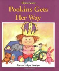 Pookins Gets Her Way - Helen Lester