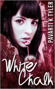 White Chalk - Pavarti K. Tyler