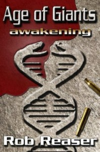 Age of Giants - awakening - Rob Reaser