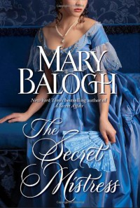 The Secret Mistress - Mary Balogh