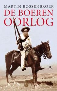 De Boerenoorlog - Martin Bossenbroek