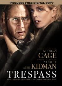Trespass (DVD + Digital Copy) -