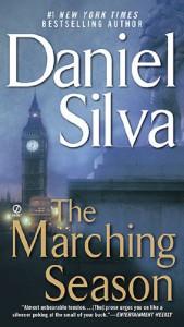 The Marching Season - Daniel Silva