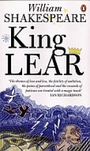 King Lear - William Shakespeare