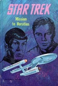 Mission to Horatius - Mack Reynolds, Sparky Moore