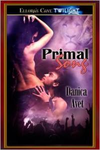 Primal Song - Danica Avet