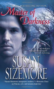 Master of Darkness - Susan Sizemore