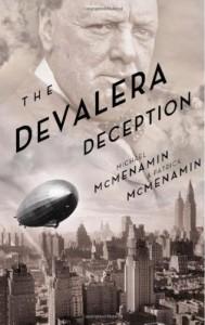 The DeValera Deception - Michael McMenamin, Patrick McMenamin