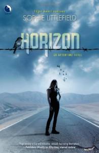 Horizon - Sophie Littlefield