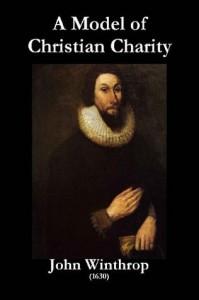 A Model of Christian Charity - John Winthrop