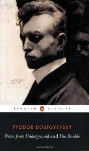 Notes from Underground & The Double - Robert Louis Jackson, Fyodor Dostoyevsky, Ronald Wilks