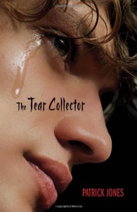 The Tear Collector - Patrick Jones