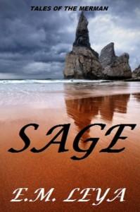 SAGE (Tales of the Merman) - E.M. Leya