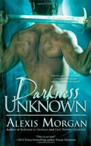 Darkness Unknown - Alexis Morgan