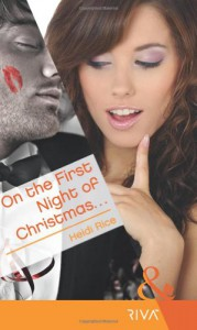 On the First Night of Christmas - Heidi Rice