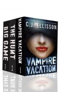 The V V Inn eBook Bundle (V V Inn, Books 1-3) - C.J. Ellisson