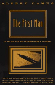 The First Man - Albert Camus, David Hapgood, Catherine Camus