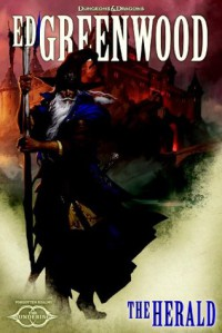 The Herald: The Sundering, Book VI - Ed Greenwood