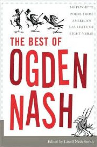 The Best of Ogden Nash - Ogden Nash