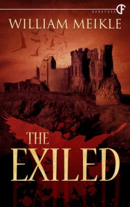 The Exiled - William Meikle