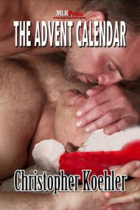 The Advent Calendar - Christopher Koehler