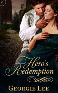 Hero's Redemption - Georgie Lee