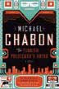 The Yiddish Policemen's Union - Michael Chabon, Peter Riegert