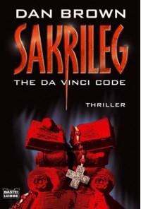 Sakrileg: The Da Vinci Code  - Dan Brown, Piet van Poll
