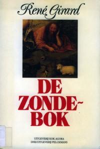 De Zondebok - René Girard