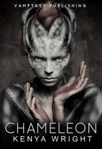 Chameleon - Kenya Wright