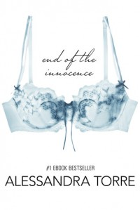 End of the Innocence - Alessandra Torre