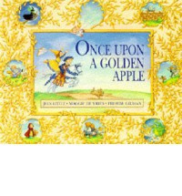 Once Upon a Golden Apple - Maggie de Vries, Maggie de Vries, Phoebe Gilman