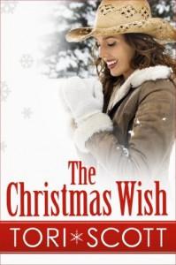 The Christmas Wish - Tori Scott