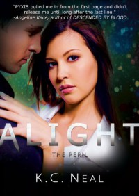 Alight: The Peril (Pyxis Series Book 2) - K.C. Neal