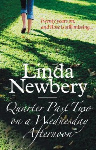 Quarter Past Two On A Wednesday Afternoon - Linda Newbery