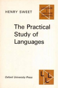 The practical Study Of Languages - Henry Sweet