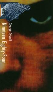 Nineteen Eighty-Four (BlackBirds) - George Orwell