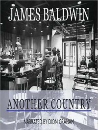 Another Country (MP3 Book) - Dion Graham, James Baldwin